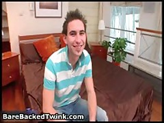 Chris Reed In Steamy Twink Bareback Gay Porn 3 By BarebackedTwink
