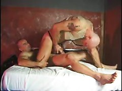 Busters Rubber Romp