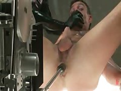 Extreme Gay BDSM Porn Video 2 By BoundPride