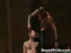Amazing Sexy Homosexual Men In Radical Homosexual Fetish 14 By BoundPride