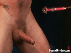 Free Super Extreme Gay BDSM Videos 2 By BoundPride