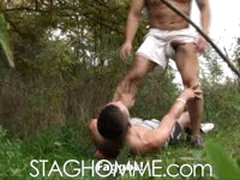 Gay Outdoor Movies