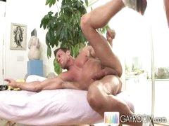 Strong Sensual Butt Fucking.p9