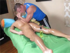 Oily Deep Anal Massage.p3