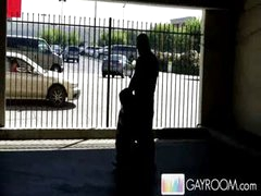 Parking Lot BJ