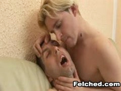 Hardcore Gay Anal And Messy Cumswapping