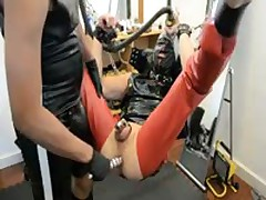 Ass Play My Rubby Part 2