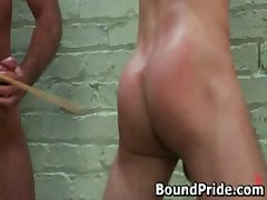 Josh And Kyler Hunky Hotties Intense Fetish Free Gay Sex 1 BoundPride