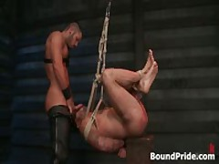 Free Extreme Gay BDSM Videos 1 By BoundPride
