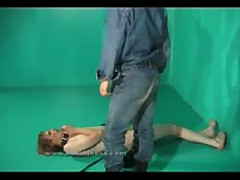 Strong Masters Obey Slave Part 2