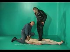 Strong Masters Obey Slave Part 3