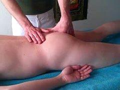 Gay Massage - Massage Jungs - Masseur Benny
