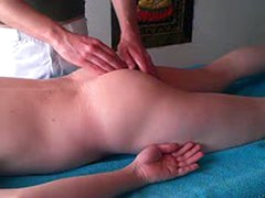 Gay Massage - Massage Jungs - Masseur Benny