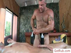 Amazing Gay Massage Action By Gotrub
