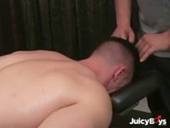 Massage Series #22: Sweet Release, S01