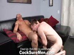 Rick McCoy And Parker D