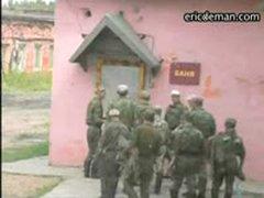 Military Bath House