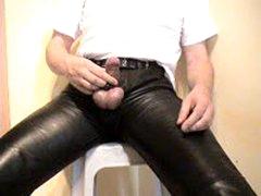 Leatherleder