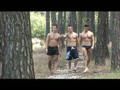 Wank Party 7, 2011 Scene 1