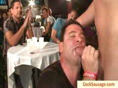 Very Nice Gay Cock Sausage Party By Cocksausage