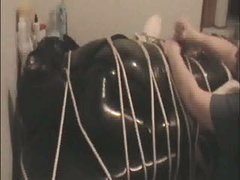 The Trials And Torments Of A Rubber Sub #5