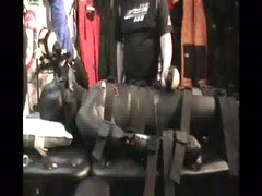 The Trials And Torments Of A Rubber Sub #4