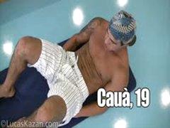 Brazilian Jock