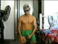 Rio Halloween Mask