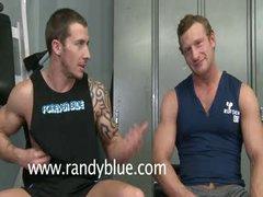 Danny & Richard