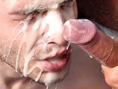 Hot Gay Men Fuck With Nasty Big Cumshots