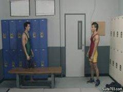 Dante Escobar And Seth Roberts