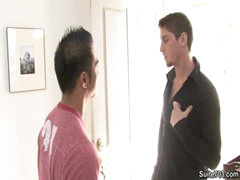 Jayden Grey And Niko Reeves