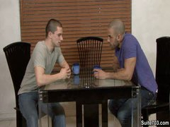 Anthony Romero And Austin Wilde