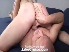 Rick McCoy And Jake