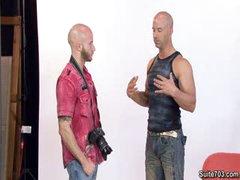 Brock Armstrong And Drake Jayden