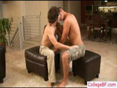 College Guys Sucking And Kissing By Collegebf