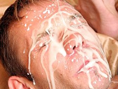 Incredibly And Nasty Big Cumshots