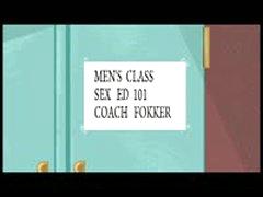 College Sex Ed