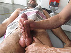 Oily Gay Sex Tube