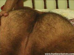 Furry  Hunk