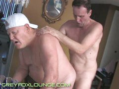 Pop Dad Cherry 2 :Balls Deep