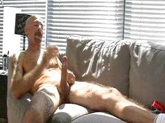 Nik Spills His Cream