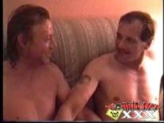 Buddies Lee & Steve
