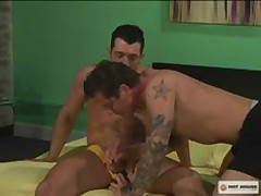 Jimmy Durano And Parker London