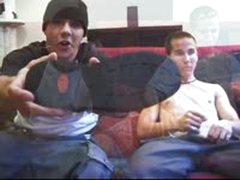 Brock And Brad