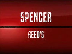 Spencer Reed Dominates!