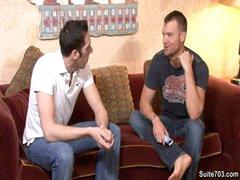 Nick Spartan And Steven Daigle