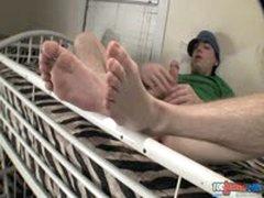 Skater Sleepover