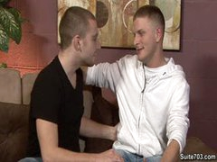 Sebastian Keys And Tucker Bradley