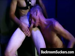 Glory Hole Spunk Shooters 3 By BackRoomSuckers
